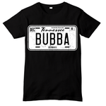 Jelly Roll Bubba License Plate Shirt