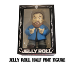 Jelly Roll Half Pint Figure - Blue