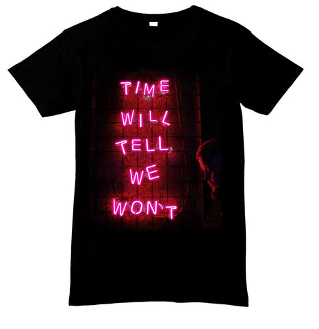 Jelly Roll Time Will Tell Neon Shirt