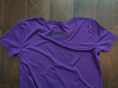 Fit & Fine Dri-Fit - Womens Cut