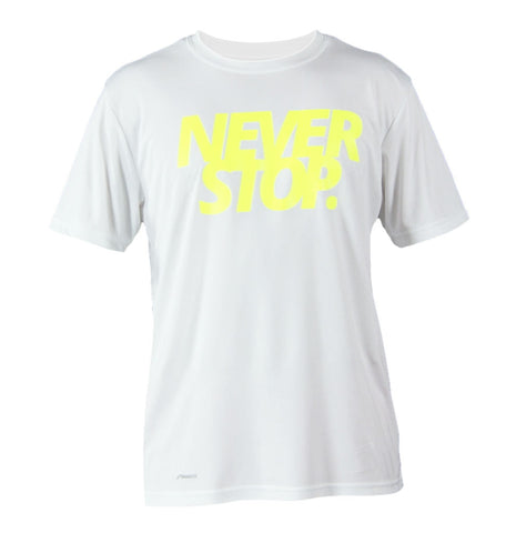 Go HAM - Never Stop - Performance Tee