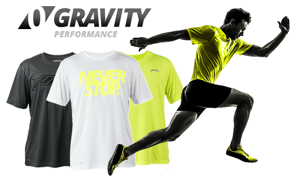 Zero Gravity Performance Gear