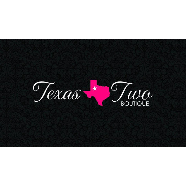 Texas Two Boutique Womens Gift Card