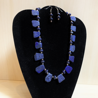 Necklace & Earrings Set (#220)
