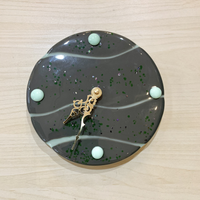 Clock - #61 Celestial - 7.5 inches diameter