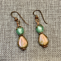 FFBC Earrings #9