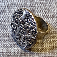 Adjustable Ring #1