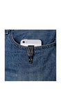 Nite Ize Total eCLIPse Mountable Self-Locking Pocket Clip - eyn