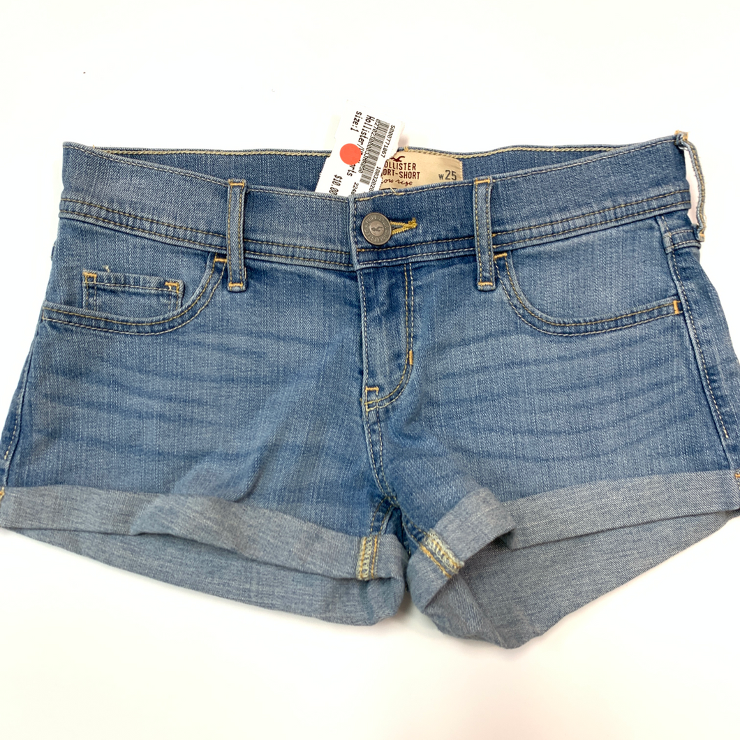 Hollister Shorts Size 1