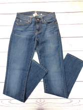 Load image into Gallery viewer, Seven for all Mankind  Denim WB- Size 0-24