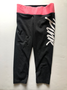 Pink By Victoria's Secret Athletic Pants Size Medium