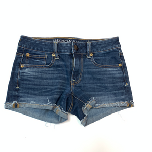 American Eagle Shorts Size 2