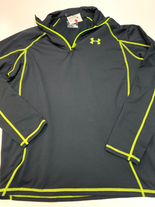 Under Armour Athletic Jacket Size Medium