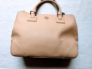 Tory Burch Vintage Designer Purse