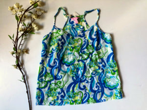 Lilly Pulitzer Tank Women's XS