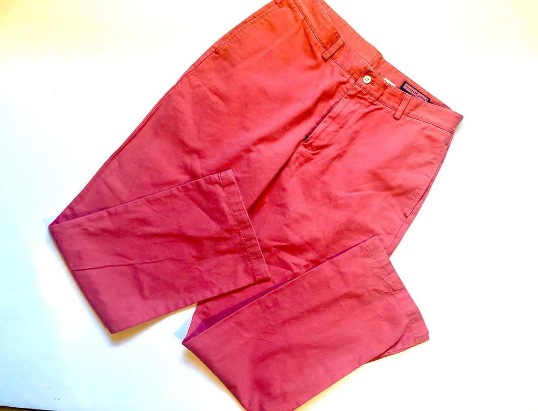 Vineyard Vines Men's Pants- MB Size 33