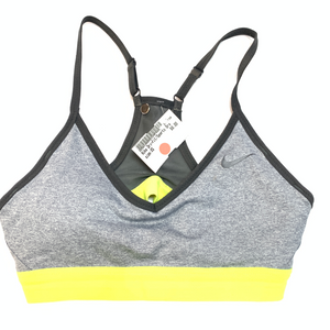Nike Dri Fit Sports Bra Size Extra Small