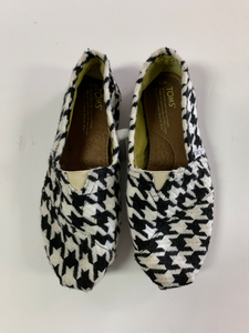 Toms Casual Shoes Womens 8.5