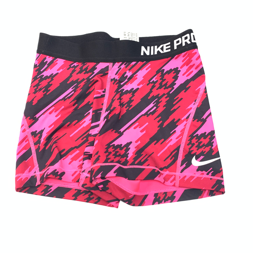 Nike Pro Athletic Shorts Size Small