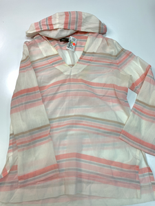 Tommy Bahama Long Sleeve Top Size Extra Small