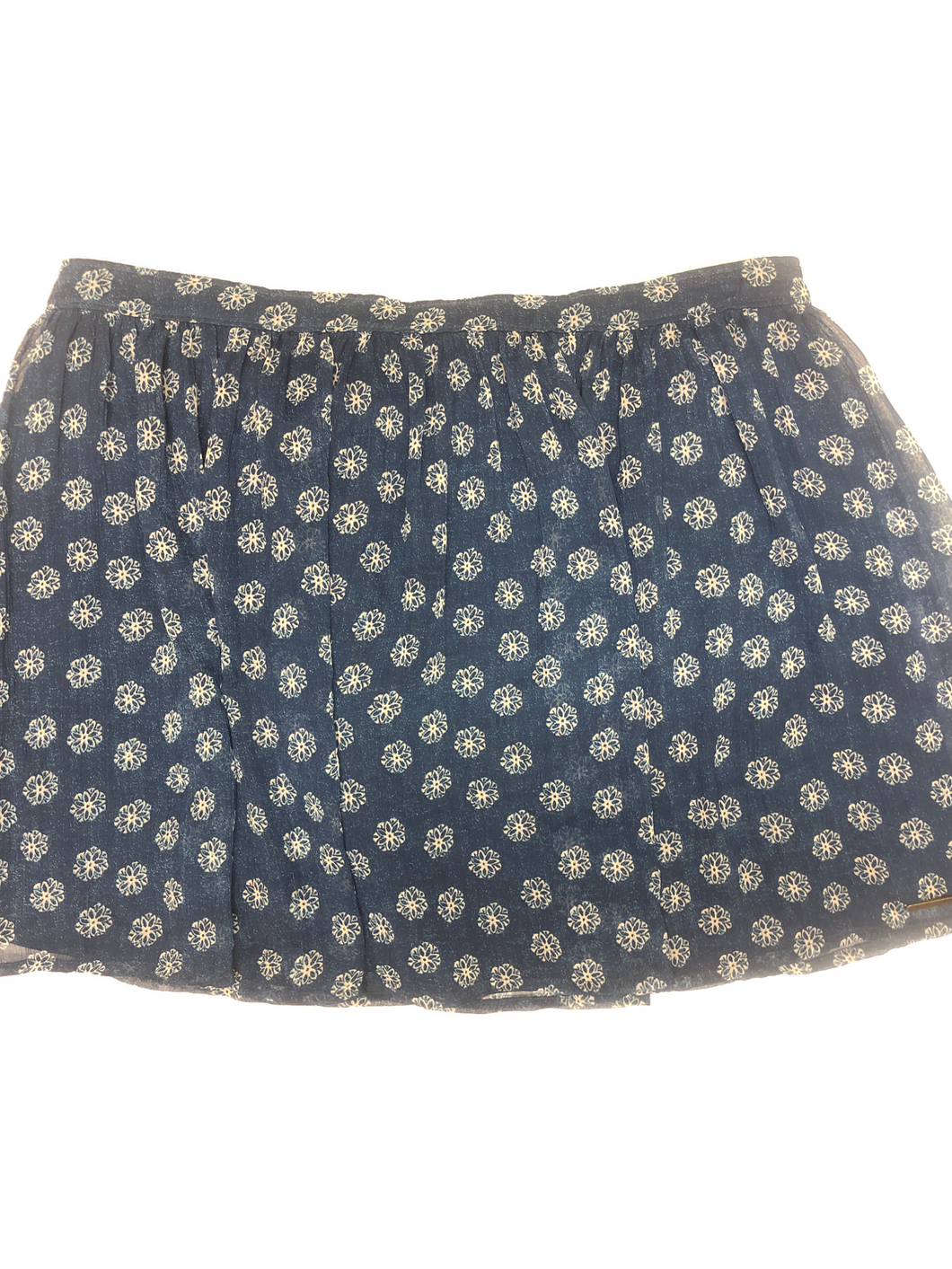 Abercrombie & Fitch Short Skirt Size Medium