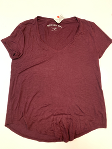 Aeropostale Short Sleeve Top Size Medium