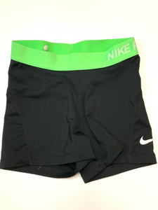 Nike Pro Athletic Shorts Size Extra Small