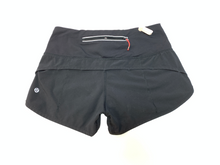 Load image into Gallery viewer, Lulu Lemon Athletic Shorts Size Extra Small
