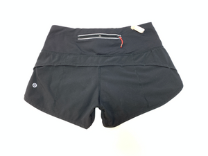 Lulu Lemon Athletic Shorts Size Extra Small