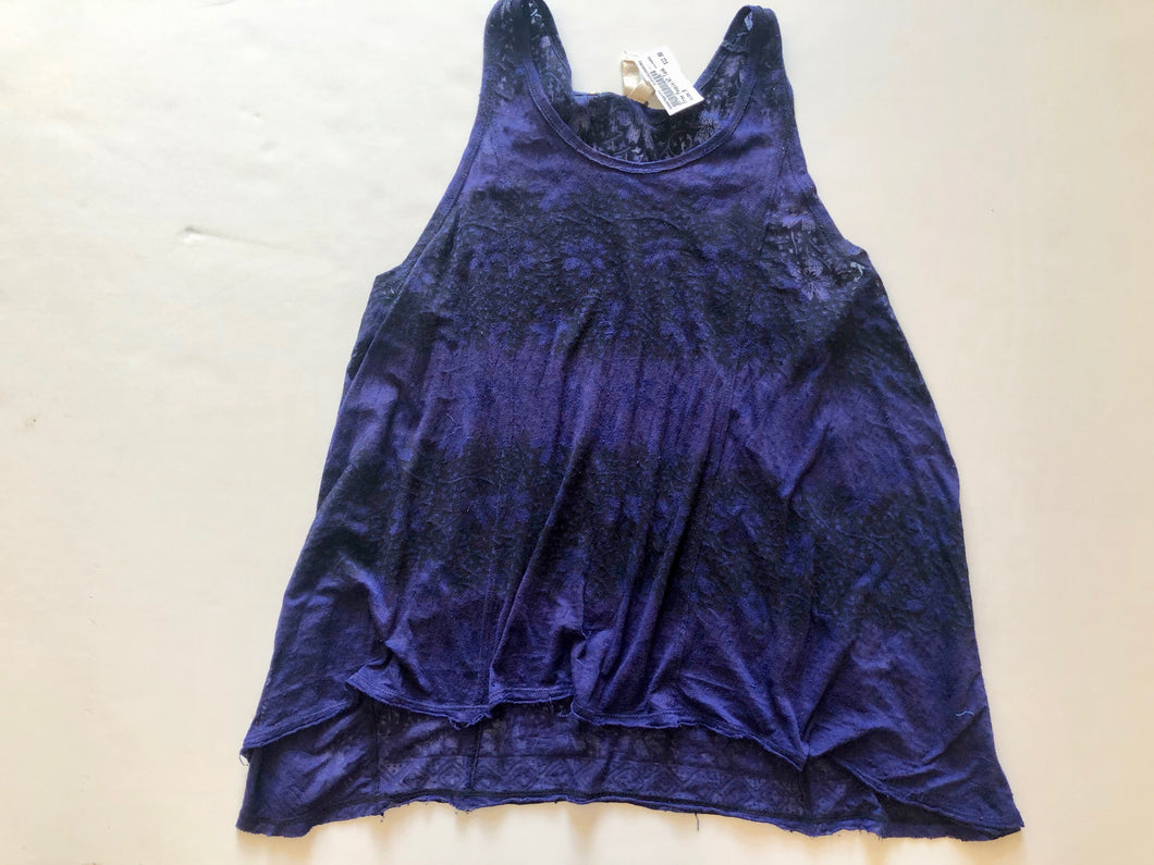 Free People Tank Top Size Medium