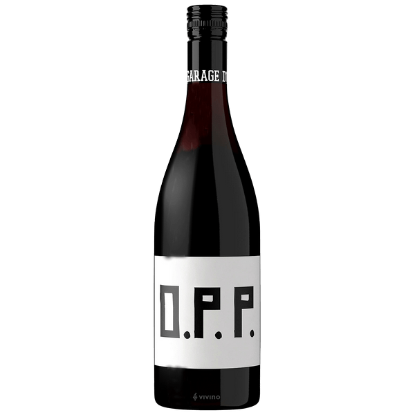 "Mouton Noir ""OPP"" Pinot Noir 2017, Willamette Valley, OR"