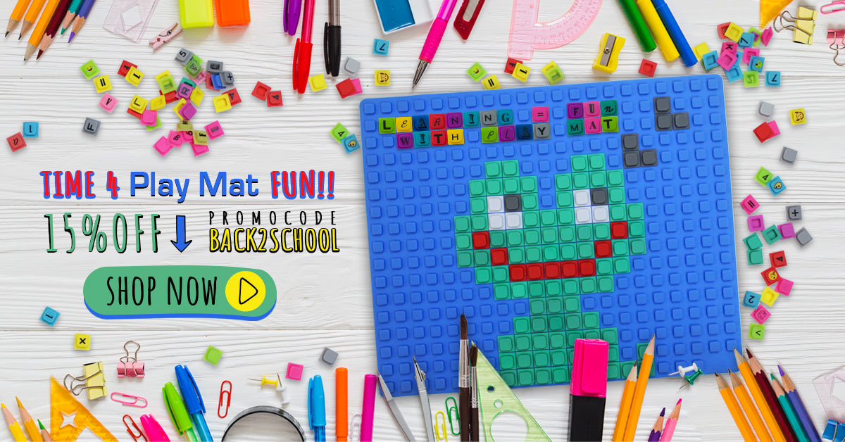 WAFF® - Endless Creativity | Educational Supplies in NY | Teacher