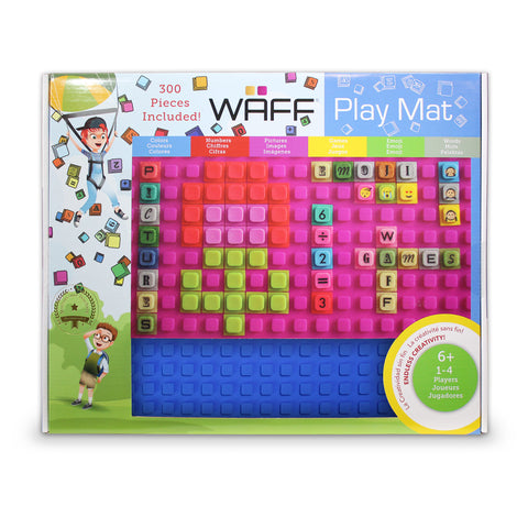 WAFF Toys