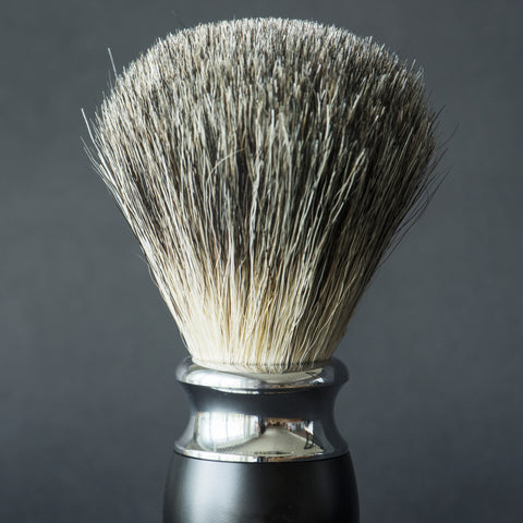 Soft Dry Brush For Cleaning Frames