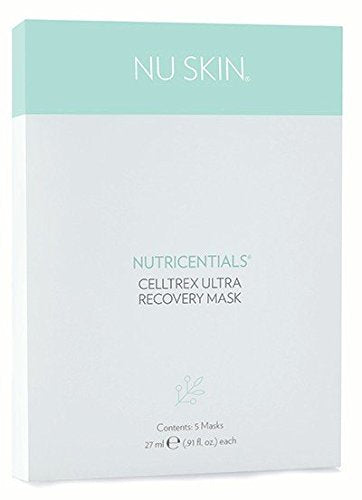Nutricentials Centrex Ultra Recovery Mask