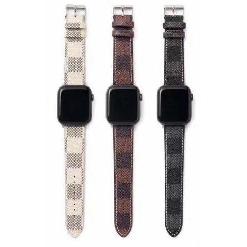 Designer Inspired Watch Band