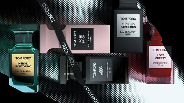 Guide: The Best Tom Ford Perfumes in 2021 | My Perfume Shop