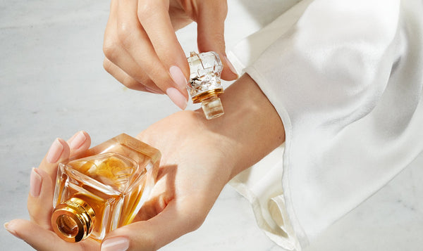 Is Perfume Bad for Your Skin? | My Perfume Shop