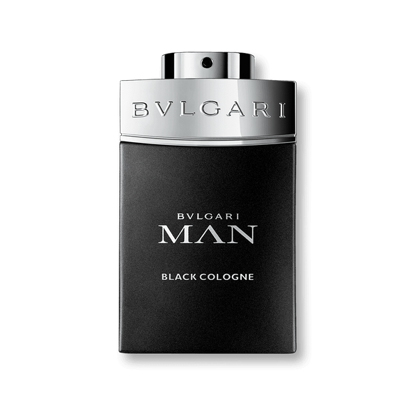 Bvlgari Man In Black Cologne EDT - My Perfume Shop Australia