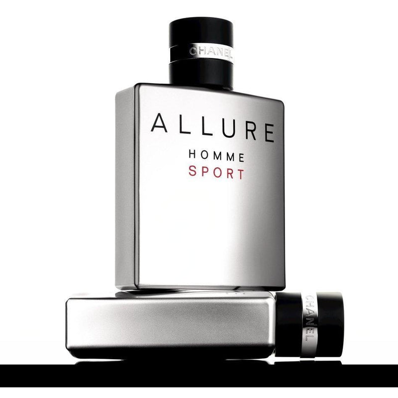 Chanel Allure Homme Sport EDT - My Perfume Shop Australia