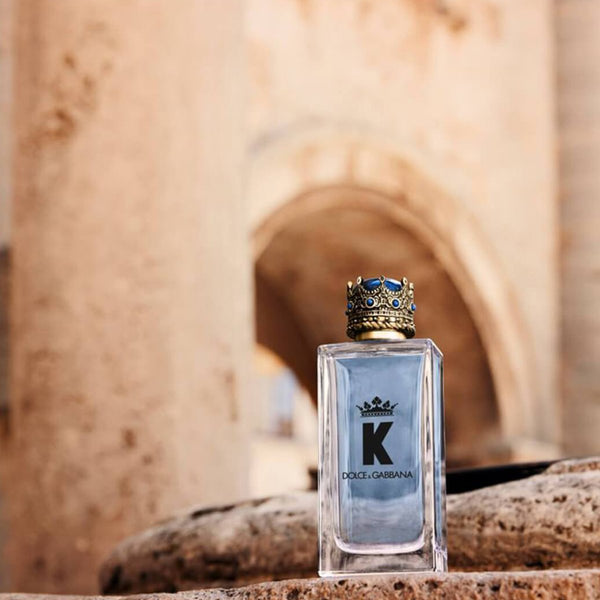 Dolce & Gabbana K EDT For Men - My Perfume Shop Australia