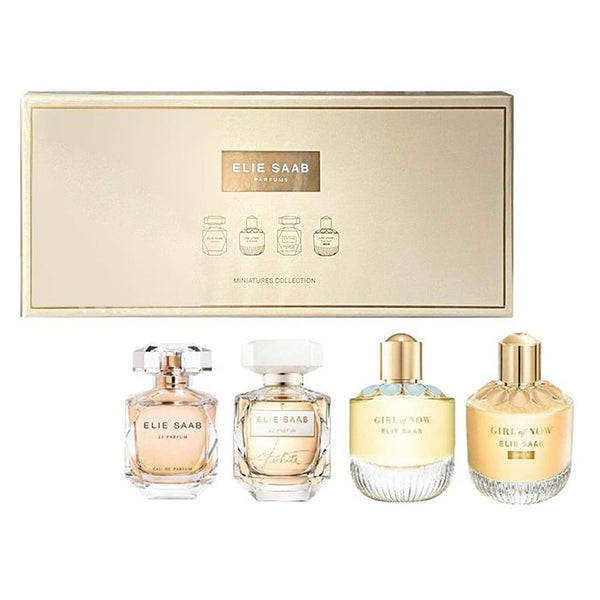 Elie Saab Miniature Collection Gift Set - My Perfume Shop Australia