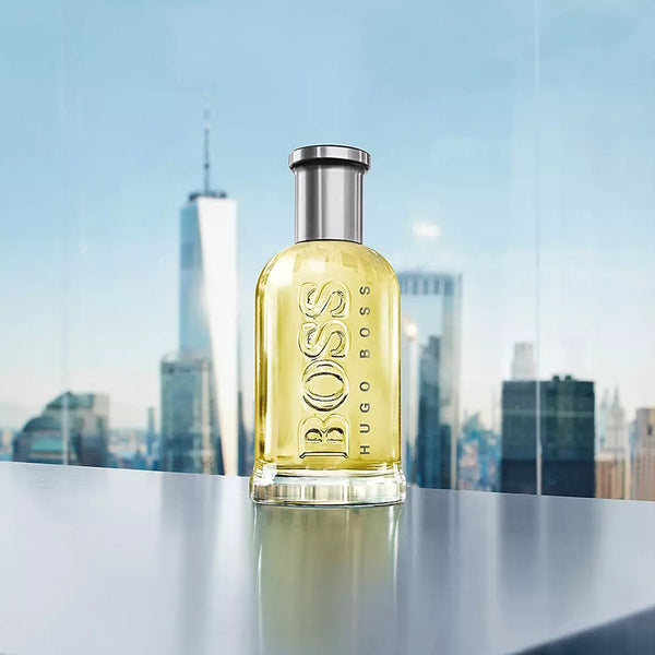 Hugo Boss Bottled EDT - My Perfume Shop Australia