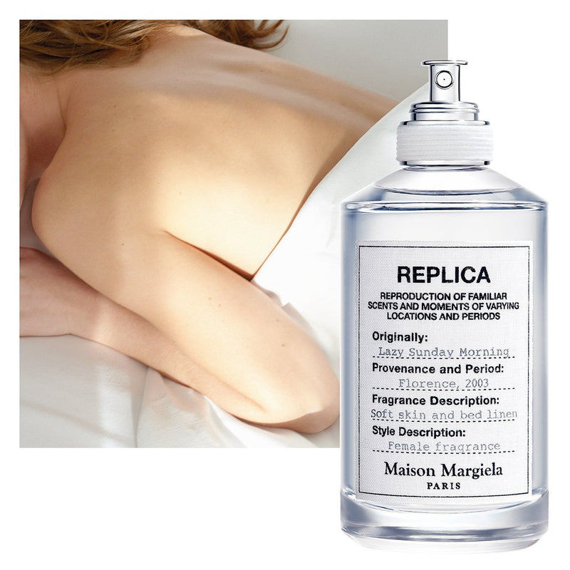 Maison Margiela 'Replica' Lazy Sunday Morning EDT - My Perfume Shop Australia