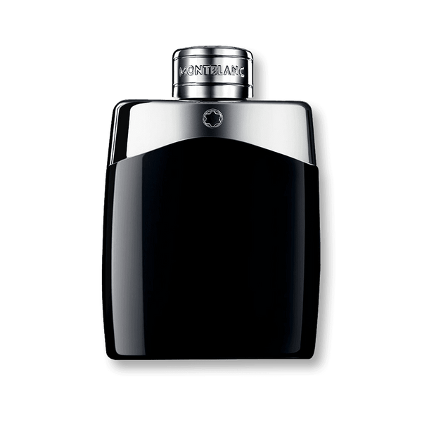 Mont Blanc Legend EDT - My Perfume Shop Australia