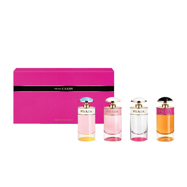 Prada Candy Mini Collection Gift Set - My Perfume Shop Australia