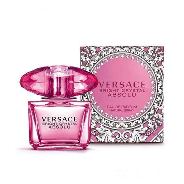 Versace Bright Crystal Absolu EDP - My Perfume Shop Australia