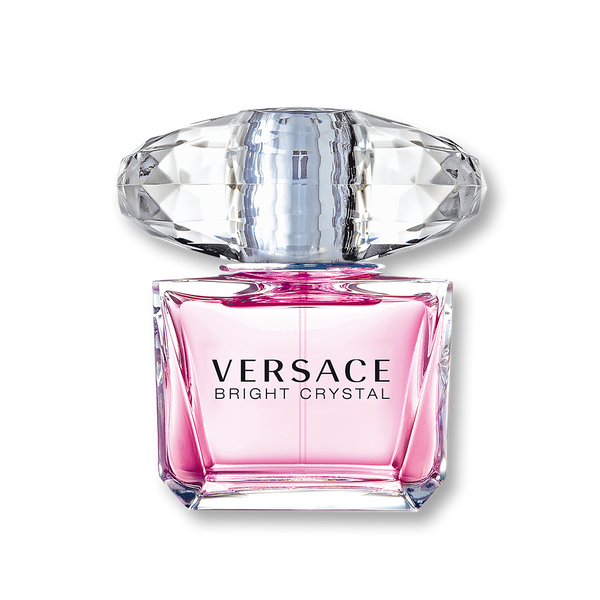 Versace Bright Crystal EDT - My Perfume Shop Australia