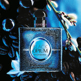Yves Saint Laurent Black Opium Intense EDP - My Perfume Shop Australia