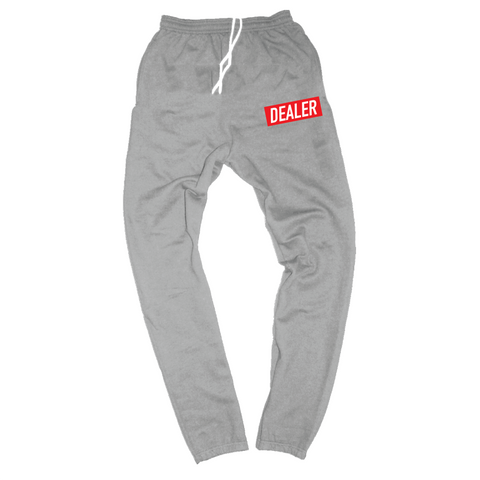 """Dealers"" Joggers"